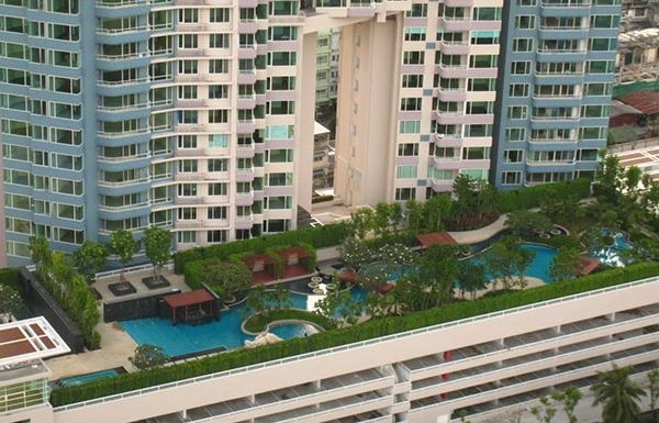 Watermark-Chaophraya-River-Bangkok-condo-for-sale-facilities